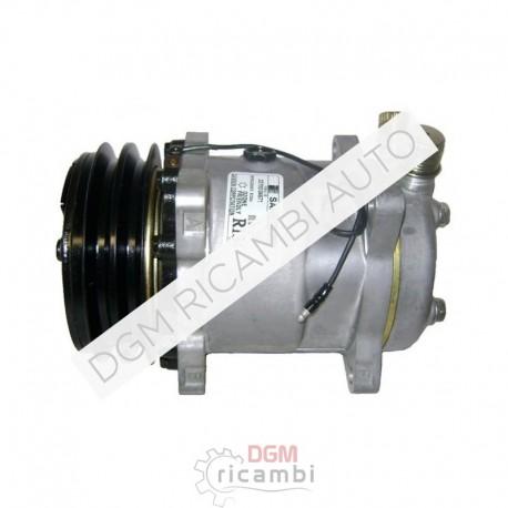 Compressore rigenerato Sanden SD5H14 (ex SD508) 13181
