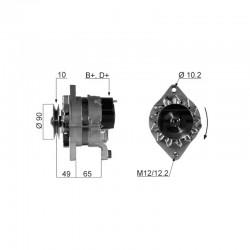 Alternatore 210033 versione A.