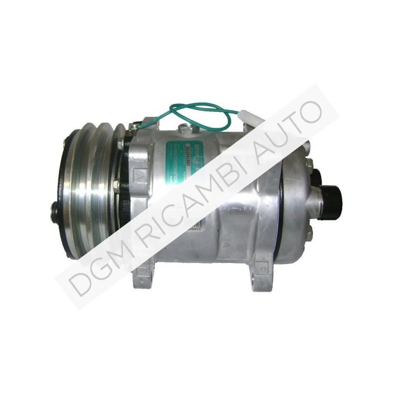 Compressore Sanden SD5H14 (ex SD508) 13234N