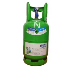 Bombola gas R134A Aria Condizionata 12 KG