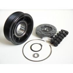 Compressore Kit Puleggia Frizione Aria Condizionata AUDI A4/A6