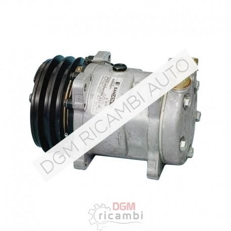 Compressore rigenerato Sanden SD5H14 (ex SD508) 13183