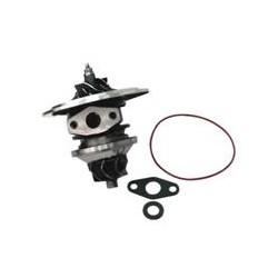 Core assy Citroen C4