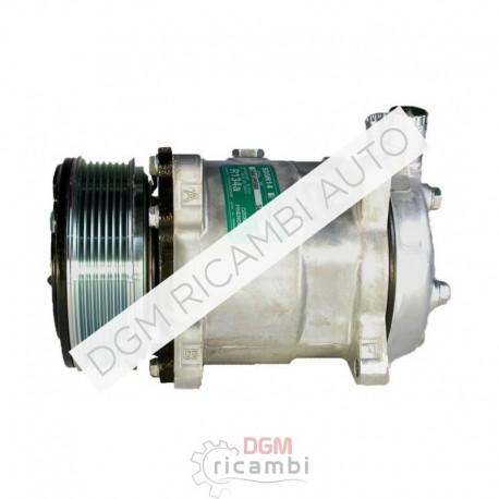 Compressore rigenerato Sanden SD5H14 (ex SD508) 14366