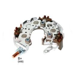 Raddrizzatore alternatore 215940