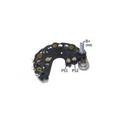 Raddrizzatore alternatore 216027