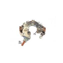 Raddrizzatore alternatore 216029