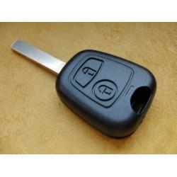 Guscio chiave Peugeot
