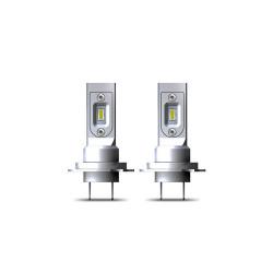 KIT HEADLIGHT LED SIRIUS H7 H18 12V 6000K CHIP HLG3